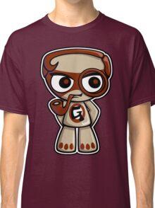 Gent Mascot Classic T-Shirt