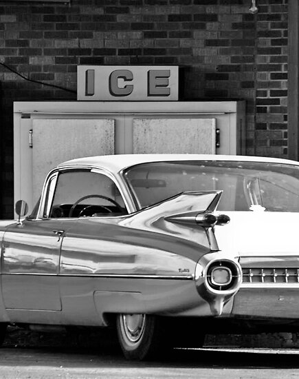 59 Caddy by luckylarue