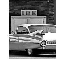59 Caddy Photographic Print