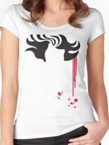 Sweeney Todd Women's Fitted Scoop T-Shirt