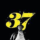 37th Byrd by SHAOLIN JAZZ