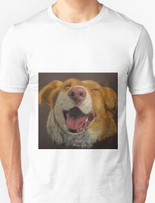 Laughing Dog T-Shirt