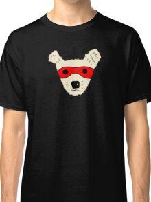 Superhero dog Classic T-Shirt