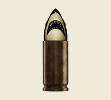 Shell Shark by Nicholas Ely