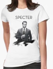 Awesome Series - Specter Womens Fitted T-Shirt