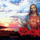 God is Love. by kindangel
