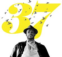 Byrd 37 by SHAOLIN JAZZ