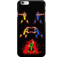 Mortal Fusion iPhone Case/Skin