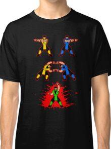 Mortal Fusion Classic T-Shirt