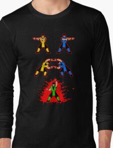 Mortal Fusion Long Sleeve T-Shirt