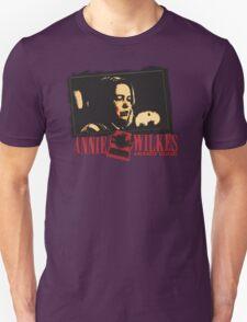 """Annie Wilkes """"Misery"""" T-Shirt"""
