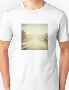 Rain Road T-Shirt