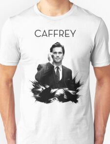 Awesome Series - Caffrey T-Shirt
