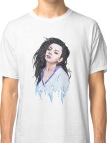 Charli XCX Slime Classic T-Shirt
