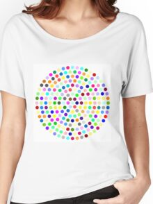 Meitnerium Women's Relaxed Fit T-Shirt