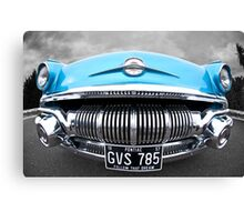 Pontiac Star Chief Canvas Print