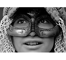 All eyes Photographic Print