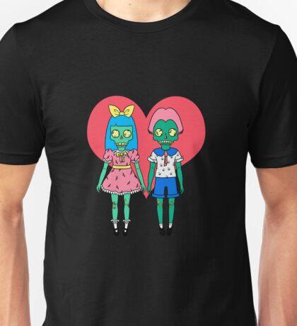 Skull Kiddies Unisex T-Shirt