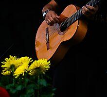Flores y Musica ♪♫♫♪ by heatherfriedman