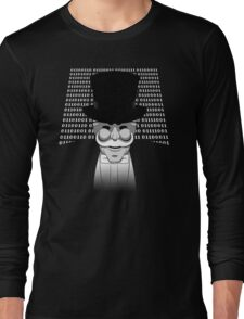 A One Or A Zero? Long Sleeve T-Shirt