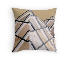 To hot to handle  Throw Pillow