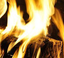fire by nzaluski