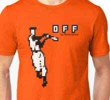 OFF by Mortis Ghost - The Batter  Unisex T-Shirt