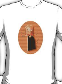 GINGER CATGIRL T-Shirt