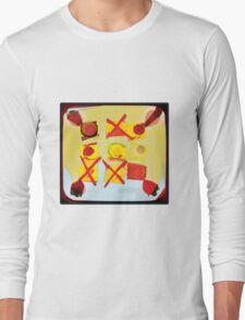 arvo tea - tee Long Sleeve T-Shirt