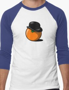 Alex DeOrange Men's Baseball ¾ T-Shirt