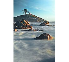 Battery Point Photographic Print