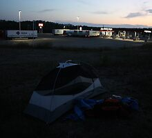 Petro-Camp by LiamPark