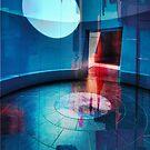 Mind Space. by DaveBassett