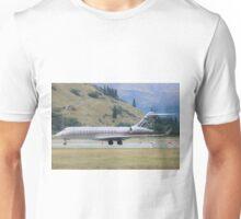 OE-LGX Global Express Unisex T-Shirt