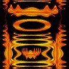 That Burning Sensation by Deborah Lazarus