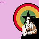 Strummer. [Rastafari Version] by LookOutBelow