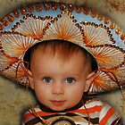 Mexican Hat by indeannajones