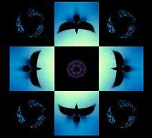 4 Ravens - Crossroads by yunaraven