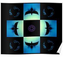 4 Ravens - Crossroads Poster