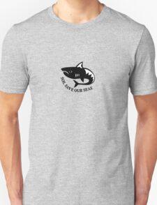 SOS - Save our Seas T-Shirt
