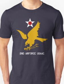 2nd Airforce Emblem T-Shirt