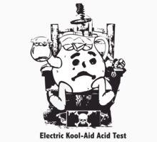 Electric Koolaid Acid Test by Erica Gulliver