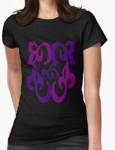 Unique pattern Womens T-Shirt