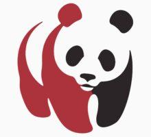 panda  by Burstonco