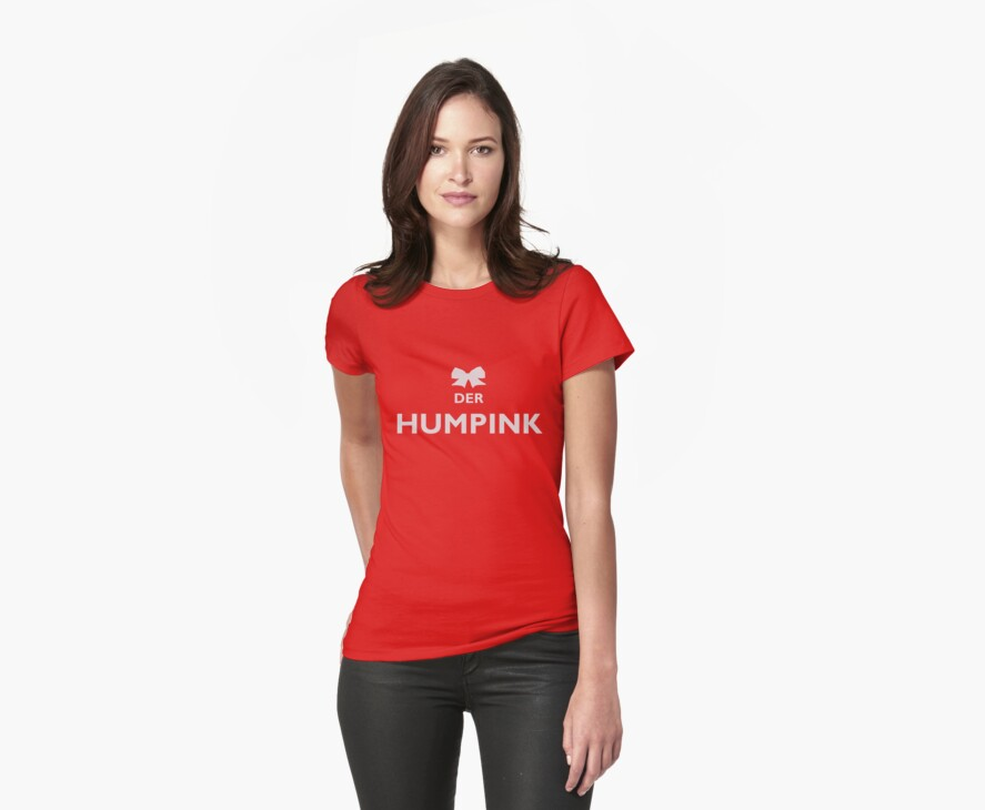 Der Humpink by Cristina S