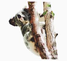 Imperious Koala Baby Tee