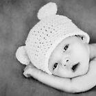 Baby Bear by Julie Thomas