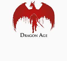 Dragon Age Hawke Unisex T-Shirt
