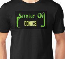 The Dark Soul of SOC Podcast Merch! Unisex T-Shirt