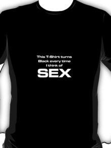 What am I thinking .....? T-Shirt